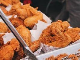 Crispy Fried Chicken - Free-Photos