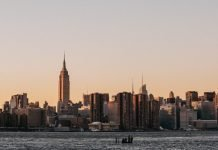 New York City - Vinta Supply Co. via Canva