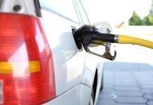 Pumping Gas Into SUV - andreas160578