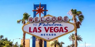 Welcome to Fabulous Las Vegas Nevada Signage - Pixabay