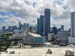 Miami, FL - Real World Machine