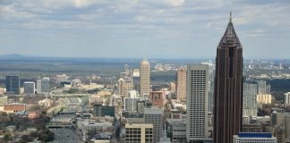 Atlanta - paulbr75 via Pixabay