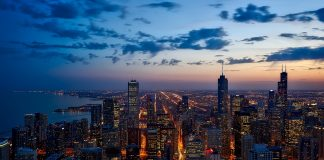 Chicago - tpsdave via Pixabay