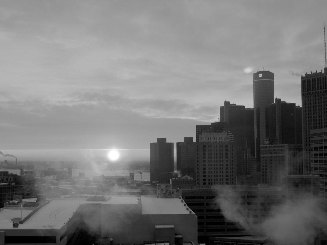 Detroit - 1848983 via Pixabay