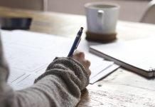 Handwriting Documents - Free-Photos via Pixabay