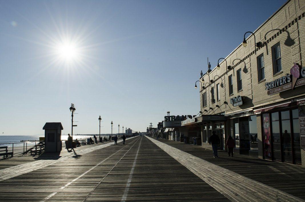 Ocean City, New Jersey - BruceEmmerling via Pixabay