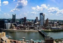 Pittsburgh - 7thwvi via Pixabay