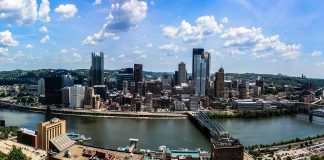 Pittsburgh - 7thwvi via Pixabay