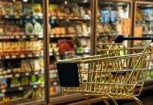 Shopping Cart in Freezer Aisle - Alexas_Fotos via Pixabay